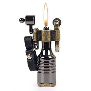 Vintage Look Petrol Lighter
