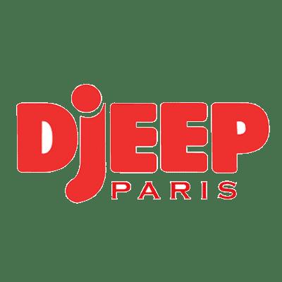 Djeep Logo