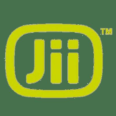 Jii Logo